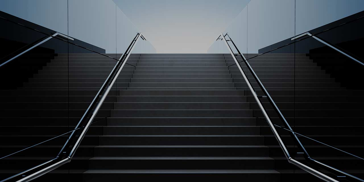 Taking Your First Steps to Digital Transformation