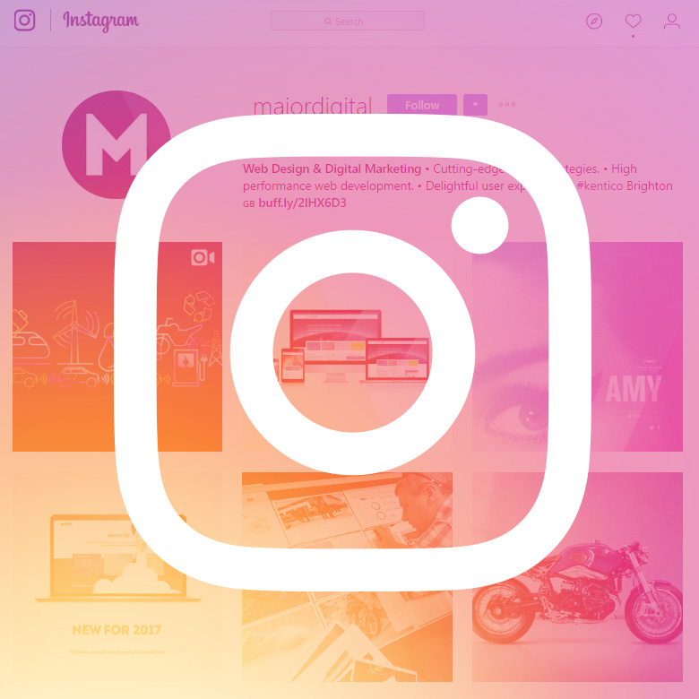 7 Ways to Use Instagram to Promote Your B2B Business