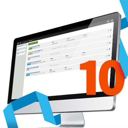 Kentico 10 has been released and it's great news for digital marketers