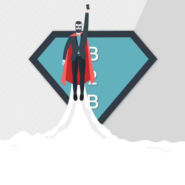 The Top 5 B2B Digital Marketing Activities to Supercharge 2017
