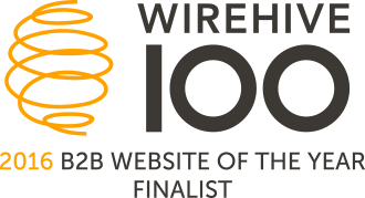 WireHive 100 Nominee